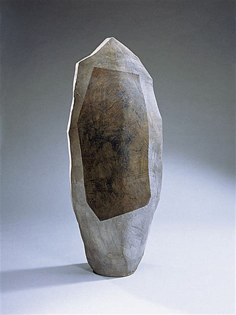 Vertical Sculpture, Spear Form » Pacific Standard Time at