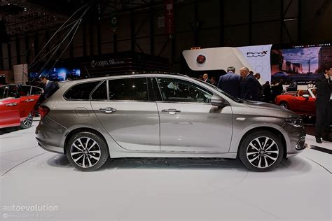 2016 Fiat Tipo Hatchback Priced at €12,750 in Italy