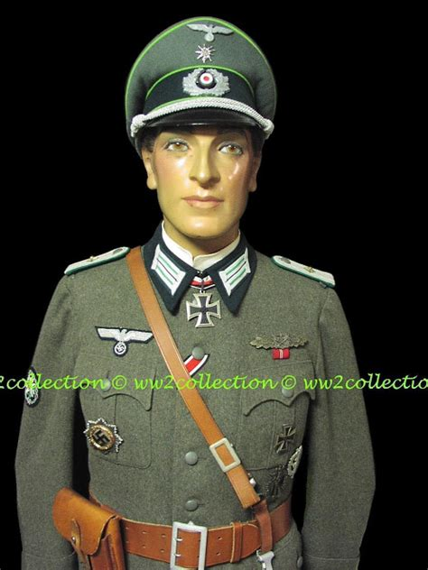 Collection for sale, World War II German Military
