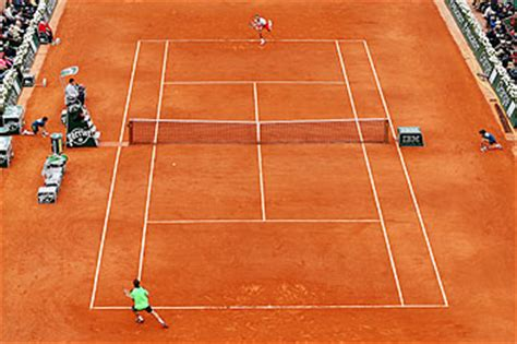 French Tennis wins appeal; Roland Garros centre court to
