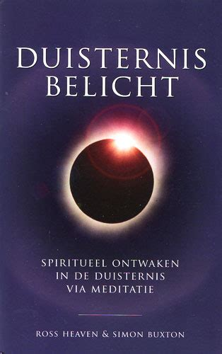 Darkness Visible - boek over rituele duisternis