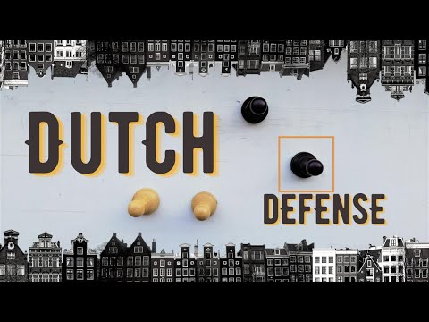 Dutch Defense REFUTED - Chess Forums - Chess