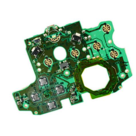 Xbox One Elite Controller (1698) Motherboard - iFixit