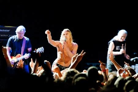 Heavy Soundboard Bootlegs: Iggy Pop and the Stooges - Live