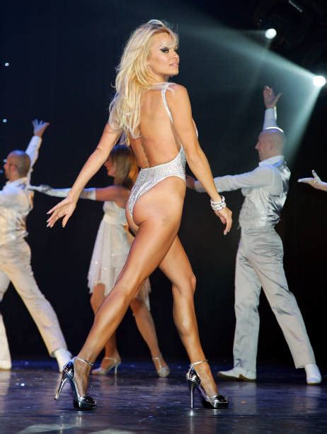 In Profile: Pamela Anderson Photos and Images | Getty Images