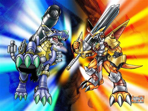 Digimon Thread - Monster Friends to the Boys and Girls