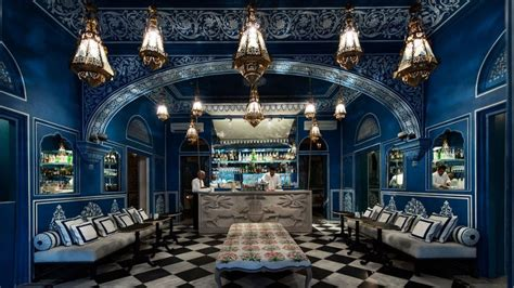 9 places to eat and drink in Jaipur   Condé Nast Traveller