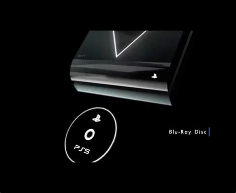 PS5 Leak Hints That Playstation 5 Game Is Coming To PS4