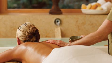 The Spa at Pelican Hill | Forbes Five-Star Spa