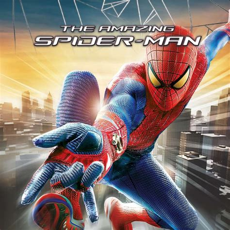 The Amazing Spider-Man 2 - PlayStation4 - Torrents Games