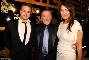Robin Williams' friends and family speak out about his