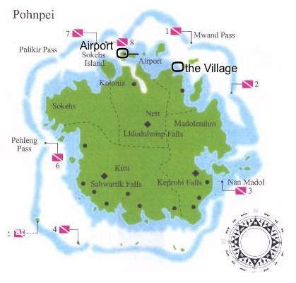 Pohnpei – World of Diving