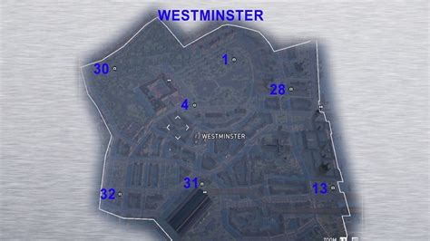 Secrets of London Locations: Assassin's Creed Syndicate