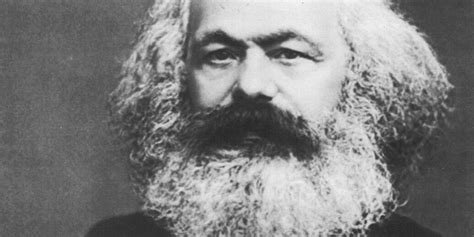Why Karl Marx Actually Loved Capitalism - KnowledgeNuts