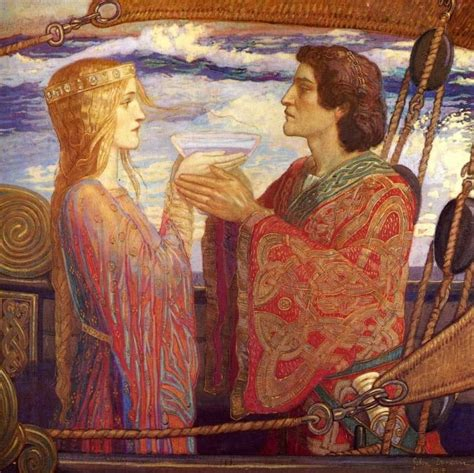 ARThurian: Tristan and Isolde | All Things Arthurian