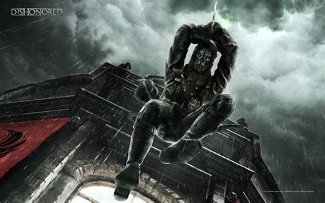 Dishonored Video Game Wallpapers | HD Wallpapers | ID #11876