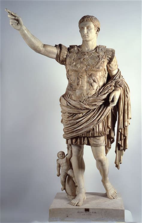 Augustus and Cleopatra   History Today