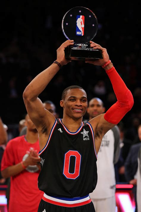 Russell Westbrook - Russell Westbrook Photos - NBA All