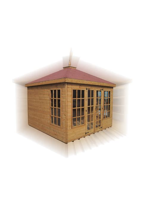 Summer Houses – Waltham Forest Fencing