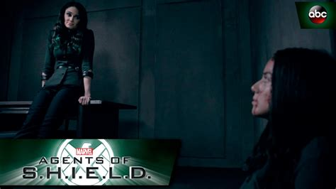 Madame Hydra Offers Daisy a New World - Marvel's Agents of