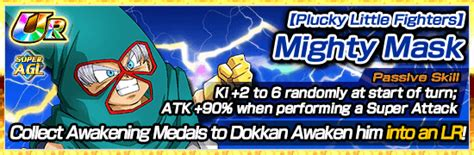 Characters that can be Dokkan Awakened into LR! | News