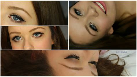 Benefit Brow Bar Review - Beautycafe - YouTube
