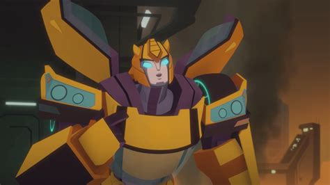 Transformers: Cyberverse Trailer Is a Proper Throwback for