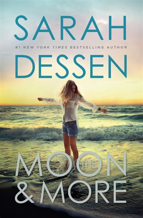 The Moon and More – Sarah Dessen