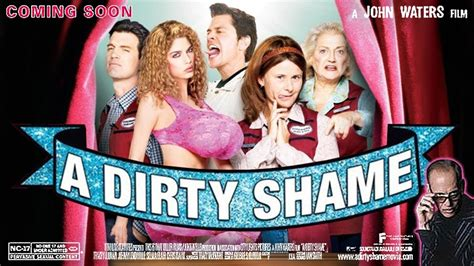 A Dirty Shame (2004) - Official Trailer in HD - YouTube