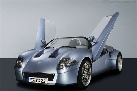2003 YES! Roadster - Images, Specifications and Information