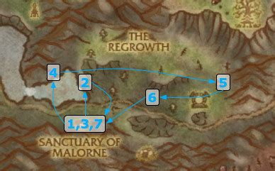 Firelands Daily Quests Guide (WoD 6