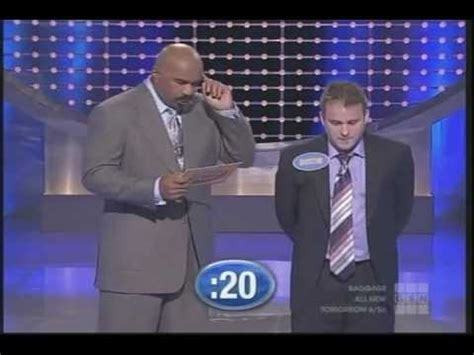 Whittern Family Fast Money from Family Feud on GSN (WFFM1