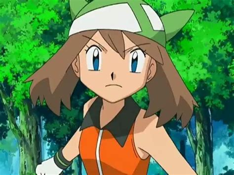Why did Serena cut her hair on Pokemon XYZ? - Quora