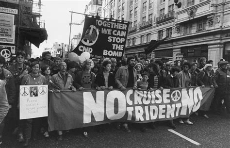 Stop Trident rally: People have died from cuts, but we can