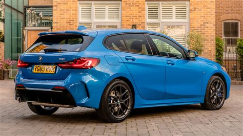 2019 BMW 1 Series M Sport (UK) - Wallpapers and HD Images