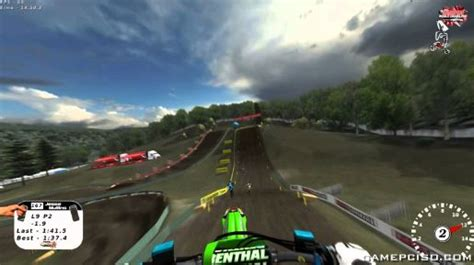 MX Simulator - Download Game PC Iso New Free