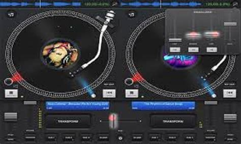 Free Virtual DJ mixer 8 for all phones APK Download For