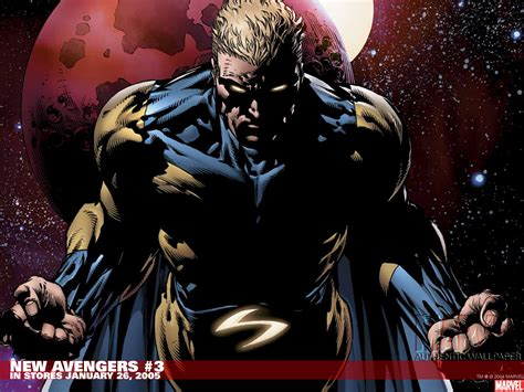 100 Most Incredible Marvel Super Heroes HD Wallpapers