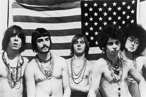 5 Reasons MC5 Should Be in the Rock and Roll Hall of Fame