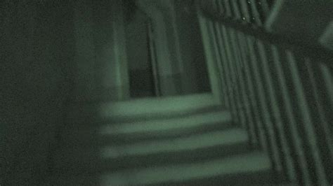 Real Demon Caught on Camera at Haunted House
