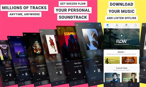 10 Best Music Apps for Android in 2018 | Phandroid
