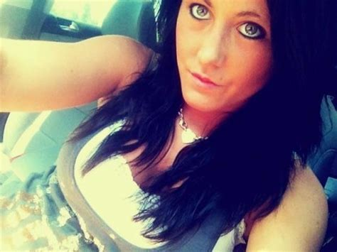 Jenelle Evans Nude Pics: Leaked By James Duffy? - The