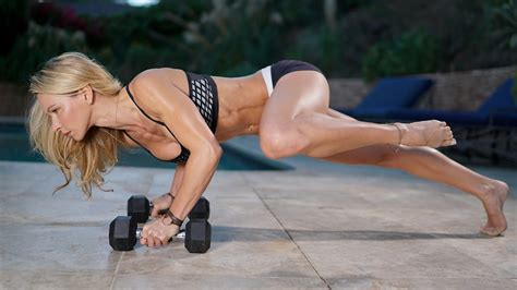 5 Minute Fat Burning Workout #98 - Abs, and Legs