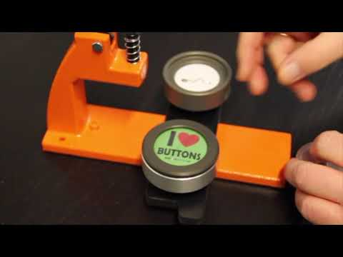 Ronde buttons - Ronde buttons maken | Camaloon