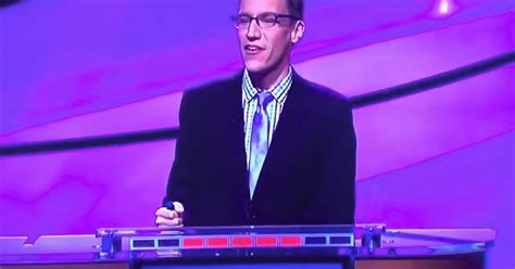 'Jeopardy' Contestant Loses Thousands After Mispronouncing