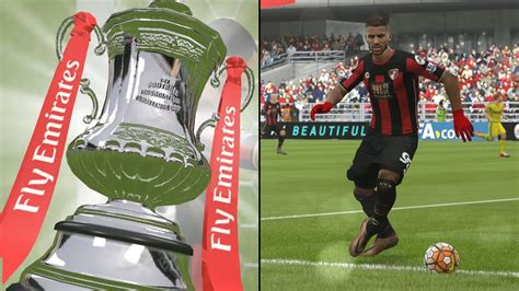 The FA Cup Begins! - YouTube