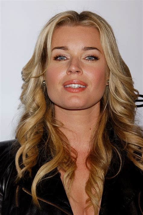 Pictures of Rebecca Romijn, Picture #295780 - Pictures Of