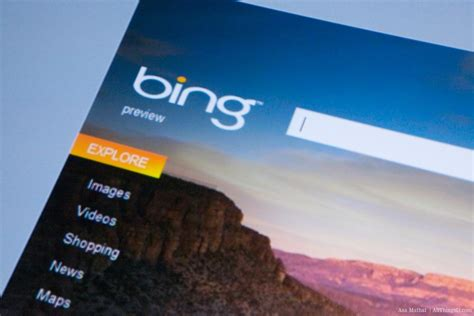 Microsoft Rolls Out Updates to Bing Apps for Windows Phone
