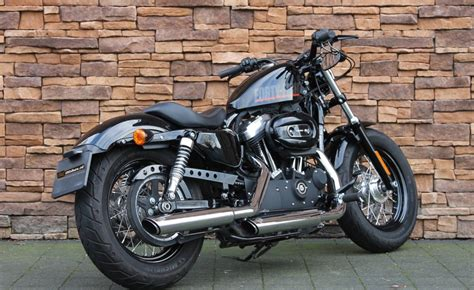2014 Harley-Davidson XL 1200 X Sportster Forty Eight ABS